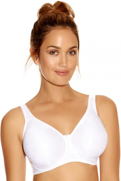 Fantasie Smoothing hele cup t-shirt bh wit