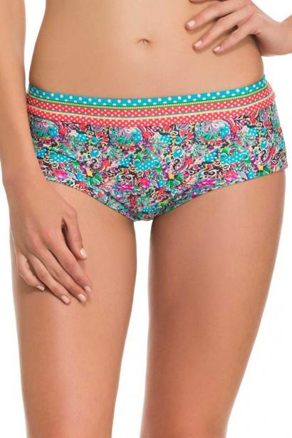 Gottex Profile Blush Sultana bikini short