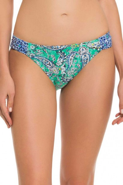 Gottex Profile Blush Urban Jungle bikinislip