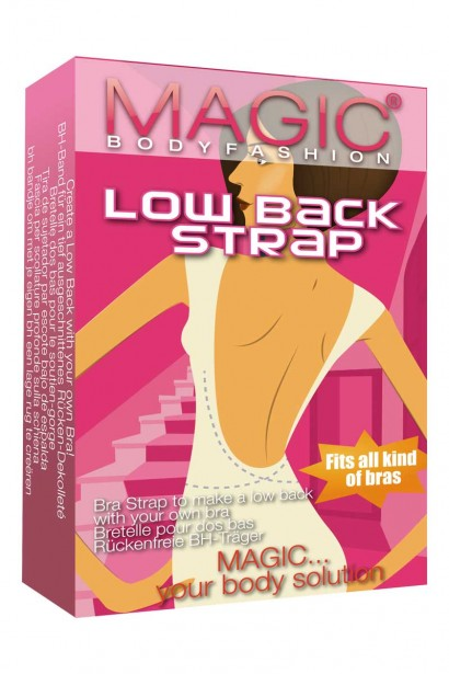 Magic Bodyfashion Low Back Strap