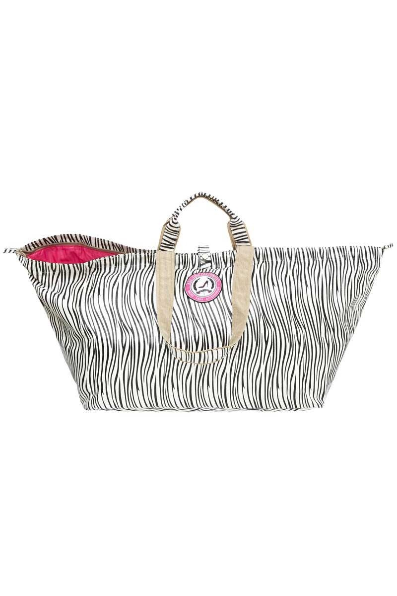 6874a916bcf Grote Shopper All Time Favourites Zebra I Farfallina.nl