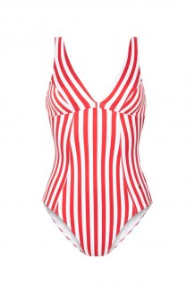 Badpak Sexy Stripe Beachlife x Nina Warink