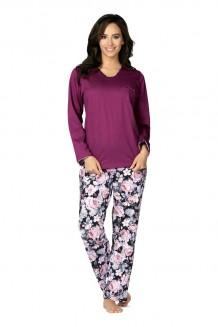 Pyjama Comtessa paars