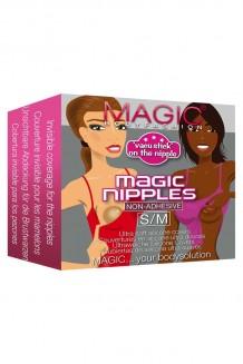 Magic Bodyfashion Tepel Covers