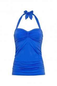 Tankini top Cyell Ocean Blue