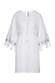 Tuniek Cyell Cruising White