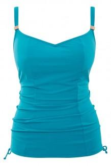Tankini top Panache Anya turquoise