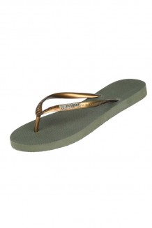 Slippers Uzurii Original Basic Army Green