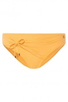 Hoge bikinislip Beachlife Warm Apricot