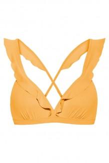 Voorgevormde bikini top Beachlife Warm Apricot