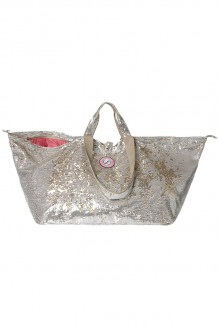 Grote Shopper All Time Favourites Pailletten Goud/Zilver