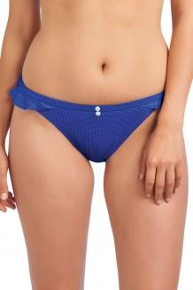 Freya Cherish lage bikinislip blauw