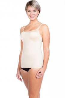 Corrigerend hemd Magic Bodyfashion huid