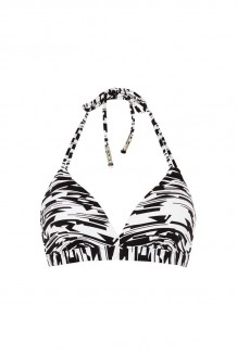 Halter bikini top Beachlife Fragments