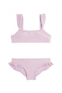 Meisjes bikini SET Beachlife Fragrant Lilac