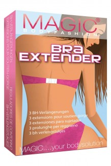Magic Bodyfashion Bra Extender 2-haaks