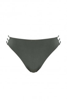 Panache Marina bikinislip groen