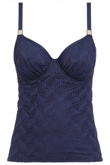 Tankini top Fantasie Marseille