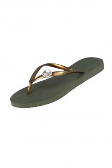 Slippers Uzurii Original Switch Army Green