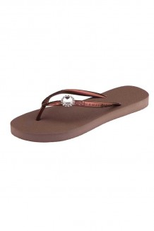 Slippers Uzurii Original Switch Taupe