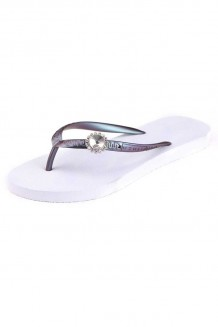 Slippers Uzurii Original Switch White
