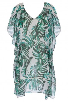 Kaftan Fantasie Palm Valley