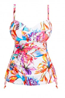 Tankini top Fantasie Paradise Bay