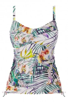 Tankini top Fantasie Playa Blanca