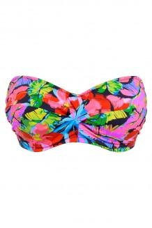 Bandeau bikini top Fantasie Santa Barbara