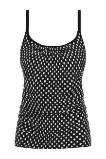 Tankini top Fantasie Santa Monica