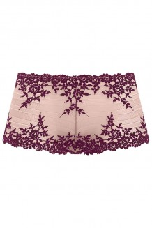 Short Wacoal Embrace Lace