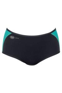 Anita sportslip turquoise