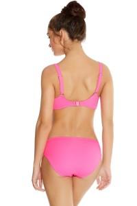 Freya Deco Swim voorgevormde bikinitop roze