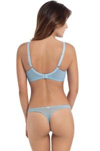 Panache Fern string pastel blauw