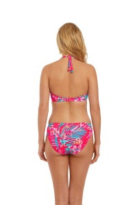 Halter bikini top Freya Wild Sun