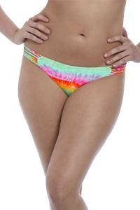 Lage bikinislip Freya High Tide