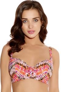 Freya Inferno voorgevormde bikinitop