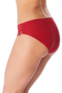 Slip Wacoal Lace Essentiel rood