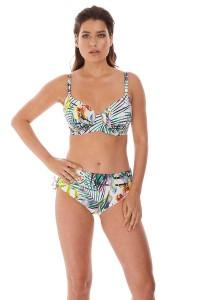 Hele cup bikini top Fantasie Playa Blanca