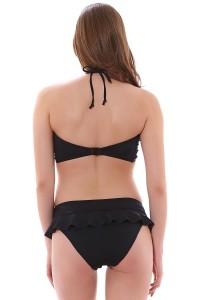 Freya Remix latino bikinislip zwart