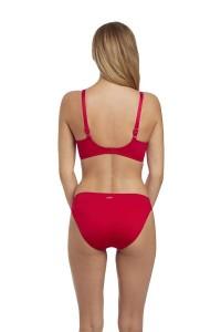 Voorgevormde bikini top Fantasie Rio Bueno rood