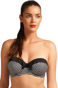 Freya Tootsie voorgevormde bandeau bikini