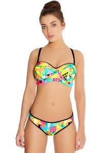 Freya Tribal Trax lage bikinislip