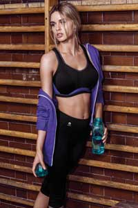 Freya Active crop top